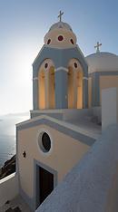 Santorini Spring 2015
