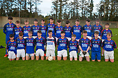 South Leinster Post Primary Junior Hurling Final