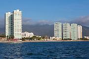 Northern Hotel Zone, Puerto Vallarta, Jalisco, Mexico