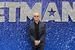May 20, 2019 - London, England, United Kingdom - Bernie Taupin arrives for the UK film premiere of 'Rocketman' at Odeon Luxe, Leicester Square on 20 May, 2019 in London, England. (Credit Image: © Wiktor Szymanowicz/NurPhoto via ZUMA Press)