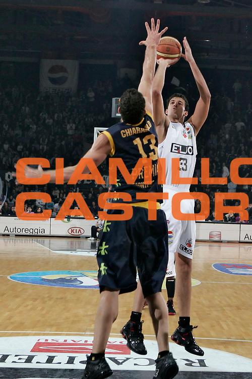 DESCRIZIONE : Caserta Lega A 2008-09 Eldo Caserta Premiata Montegranaro<br /> GIOCATORE : David Brkic<br /> SQUADRA : Eldo Caserta<br /> EVENTO : Campionato Lega A 2008-2009 <br /> GARA : Eldo Caserta Premiata Montegranaro<br /> DATA : 11/04/2009<br /> CATEGORIA : tiro<br /> SPORT : Pallacanestro <br /> AUTORE : Agenzia Ciamillo-Castoria/A.De Lise<br /> Galleria : Lega Basket A1 2008-2009<br /> Fotonotizia : Caserta Campionato Italiano Lega A 2008-2009 Eldo Caserta Premiata Montegranaro<br /> Predefinita :