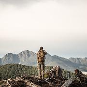 Sitka Blacktail Hunts
