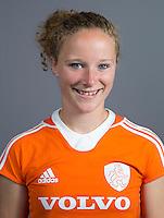 EINDHOVEN - SAM SAXTON  van Jong Oranje Dames, dat het WK in Duitsland zal spelen. COPYRIGHT KOEN SUYK