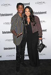 "Kenny ""Babyface"" Edmonds, Nicole Pantenburg bei der 2016 Entertainment Weekly Pre Emmy Party in Los Angeles / 160916<br /> <br /> ***2016 Entertainment Weekly Pre-Emmy Party in Los Angeles, California on September 16, 2016***"