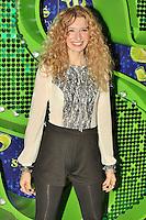 LONDON - November 14: Melanie Masson at Children in Need POP goes the Musical: Shrek The Musical (Photo by Brett D. Cove)