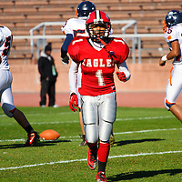 Turkey Bowl 2010 - Washington v Balboa Football 112510