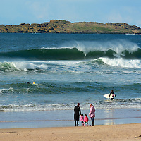 East Strand 27th May 2013
