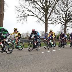 29-02-2020: Wielrennen: Ster van Zwolle: Zwolle