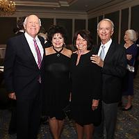 Bill and Sandy Bouchein, Barbara and Barry Beracha