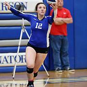 2019 Carson High Volleyball