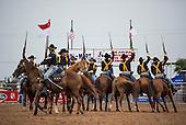 150521 1st Cavalry Division Horse Cavalry Detachment