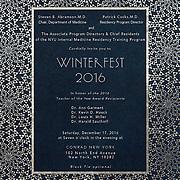 NYUMC Winterfest 2016