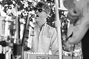 Wild Cub performing during day 2 of Lollapalooza 2013 on August 3rd, 2013.
