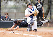 OC Softball vs Texas Wesleyan SS - 3/17/2012