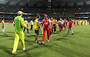 IPL S4 - Qualifier 1 Royal Challengers v Chennai Superkings