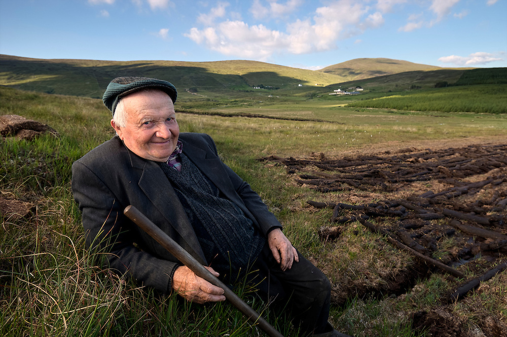 Farmer in Ireland. Lives near Gleann Cholm Cille, on the northwest coast of Ireland, an ancient sacred valley in the Irish Gaeltacht.