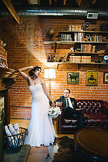 Lisa Walldez & Caleb Rabinowitz