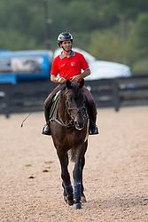 Da Silva Arthur, SUI, Inonstop van T Voorhof<br /> World Equestrian Games - Tryon 2018<br /> © Hippo Foto - Dirk Caremans<br /> 18/09/2018