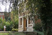 Nietzsche-Archiv, Weimar, Thüringen, Deutschland | Nietzsche-Archiv, Weimar, Thuringia, Germany