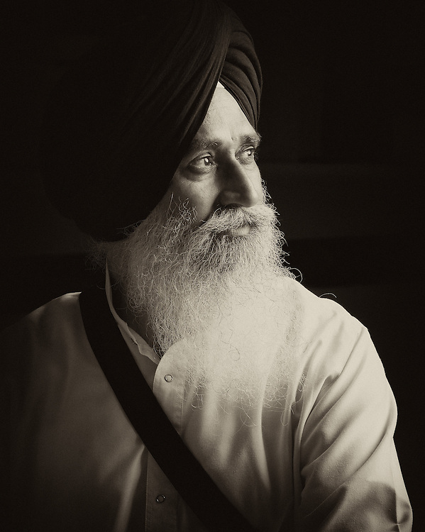 Ragi Kirpal Singh