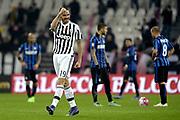 © Filippo Alfero<br /> Juventus-Inter, Serie A 2015/2016<br /> Torino, 28/02/2016<br /> sport calcio<br /> Nella foto: