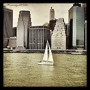Hudson Sails