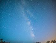 Milky Way Gooseberry Neck, Westport, Massachusetts