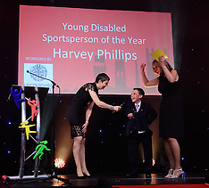 11 - Young Disabled Sportsperson of the Year