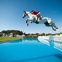 Hickstead CSIO Nations Cup Jumping