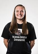 OC Women's Swimming Team and Individuals<br /> 2017-2018 Season