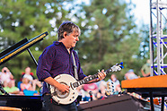 20170815 Concert - Bela Fleck and Chick Corea