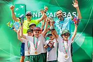 Schools tennis competition