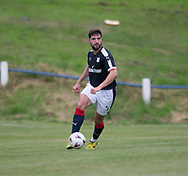 Dundee&rsquo;s Kostadin Gadzhalov turned out for Dundee under 20s at Thomson Park - Lochee United v Dundee 20s, pre-season friendly, at Thomson Park<br /> <br />  - &copy; David Young - www.davidyoungphoto.co.uk - email: davidyoungphoto@gmail.com