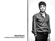 Hykel Hosni, professore all'Università di Milano