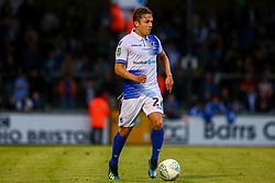 Sam Matthews of Bristol Rovers  - Mandatory by-line: Ryan Hiscott/JMP - 14/08/2018 - FOOTBALL - Memorial Stadium - Bristol, England - Bristol Rovers v Crawley Town - Carabao Cup
