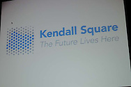 Kendall Square Association's sixth annual meeting saw the changing of the guard from Tim Rowe, CIC to Broad Institute's Alan Fein with the addition of newcomers Twitter and Facebook.