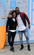 Jason Derulo appears to promote a private performance at the Hyatt Centric Times Square on the Flatiron Plaza in New York City, New York on October 20, 2016.