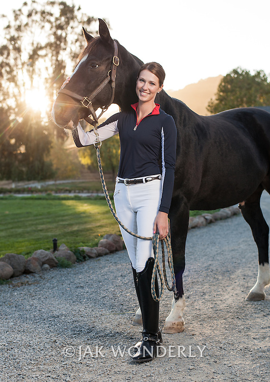 Equestrian Fashion Blog