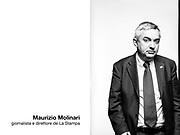 Maurizio Molinari, giornalista e direttore de La Stampa.