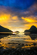 El Nido, Bacuit Archipelago, Palawan, Philippines