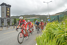 Tour of China 2 - 24 September 2017