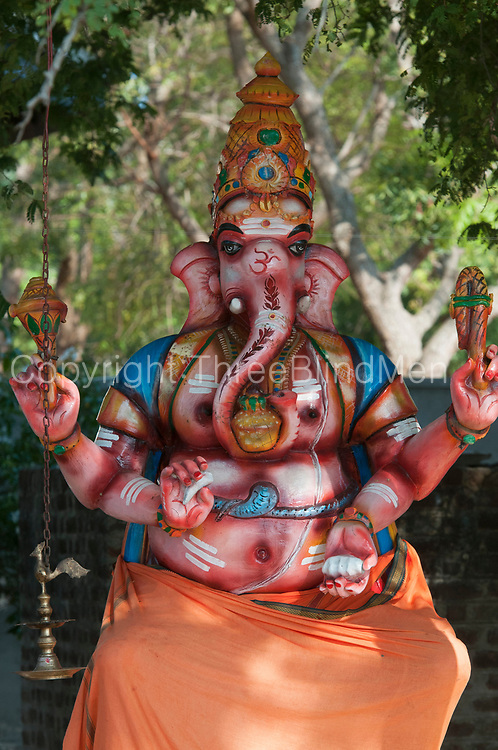 Ganesh on East Coast
