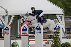 Ameeuw Louise, BEL, Lover Boy Z<br /> Belgisch Kampioenschap Jeugd Azelhof - Lier 2020<br /> © Hippo Foto - Dirk Caremans<br /> 02/08/2020