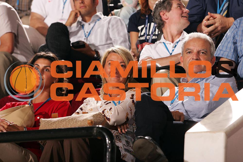 DESCRIZIONE : Ankara Eurobasket Women 2005 Russia-Francia<br /> GIOCATORE : Zanolin Betancor<br /> SQUADRA : Fiba Europe<br /> EVENTO : Eurobasket Women 2005 Campionati Europei Donne 2005<br /> GARA : Russia Francia Russia France<br /> DATA : 09/09/2005<br /> CATEGORIA :<br /> SPORT : Pallacanestro<br /> AUTORE : Ciamillo&amp;Castoria/Fiba Europe