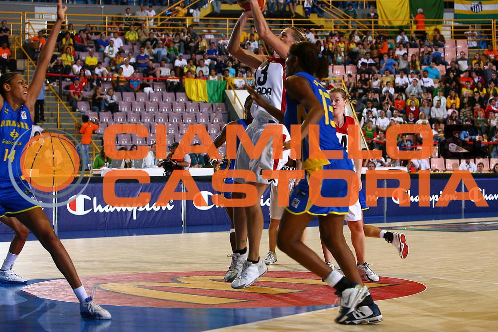 DESCRIZIONE : San Paolo Sao Paolo Brasile Brazil World Championship for Women 2006 Campionati Mondiali Donne Brazil-Canada<br /> GIOCATORE : Johnson<br /> SQUADRA : Brazil Brasile Canada<br /> EVENTO : San Paolo Sao Paolo Brasile Brazil World Championship for Women 2006 Campionati Mondiali Donne Brazil-Canada<br /> GARA : Brazil Canada Brasile Canada<br /> DATA : 18/09/2006 <br /> CATEGORIA : <br /> SPORT : Pallacanestro <br /> AUTORE : Agenzia Ciamillo-Castoria/E.Castoria <br /> Galleria : world championship for women 2006<br /> Fotonotizia : San Paolo Sao Paolo Brasile Brazil World Championship for Women 2006 Campionati Mondiali Donne Brazil-Canada<br /> Predefinita :