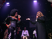 Inside Barbara Tucker's 25th Anniversary celebration at Webster Hall on March 19, 2010.