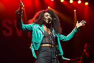 Beverley Knight Glasgow 2017