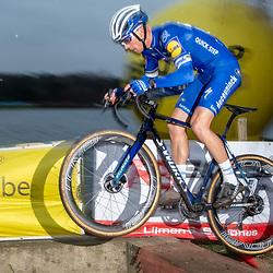 21-12-2019: Cycling : Waaslandcross Sint Niklaas: Zdenek Stybar still has some skills