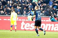 Inter-Chievo Verona - Serie a 15a giornata- Nella foto: Ivan Perisic - Inter