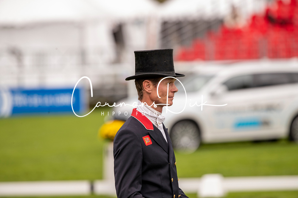 Fox-Pitt William, GBR, Grafennacht<br /> Mondial du Lion - Le Lion d'Angers 2019<br /> © Hippo Foto - Dirk Caremans<br />  17/10/2019